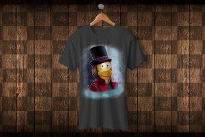 Homer Wonka