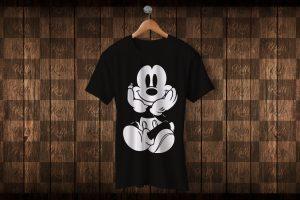 Mickey Black